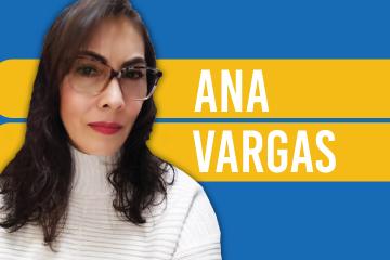 Mme Anna Vargas