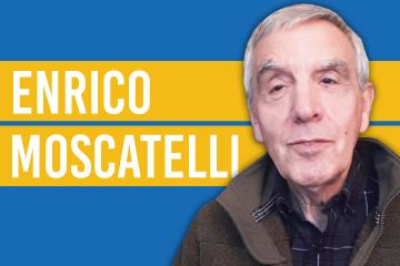 M. Enrico Moscatelli