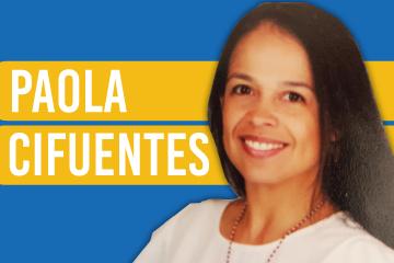 Paola Andrea Cifuentes Rojas