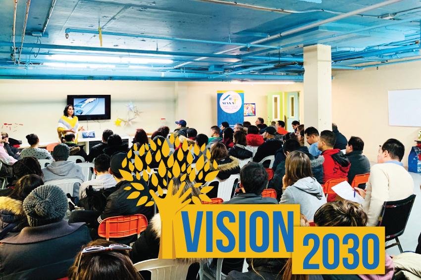 VISION MANA 20-30